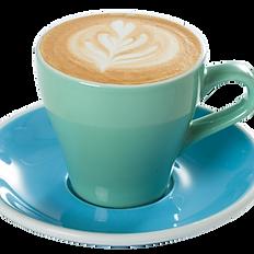Hot Cappucinno or Latte