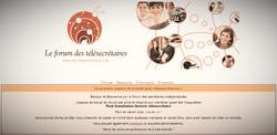 Bandeau-forum des secrétaires indépendantes