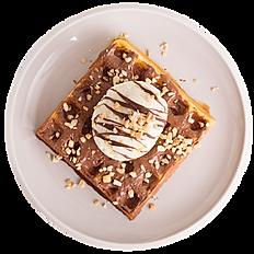 Nutella Waffle