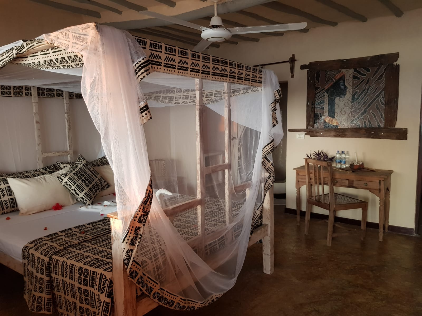 zanzibar hotel resort accomodation