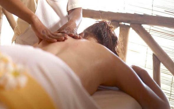 Chapwani zanzibar hotel resort massage