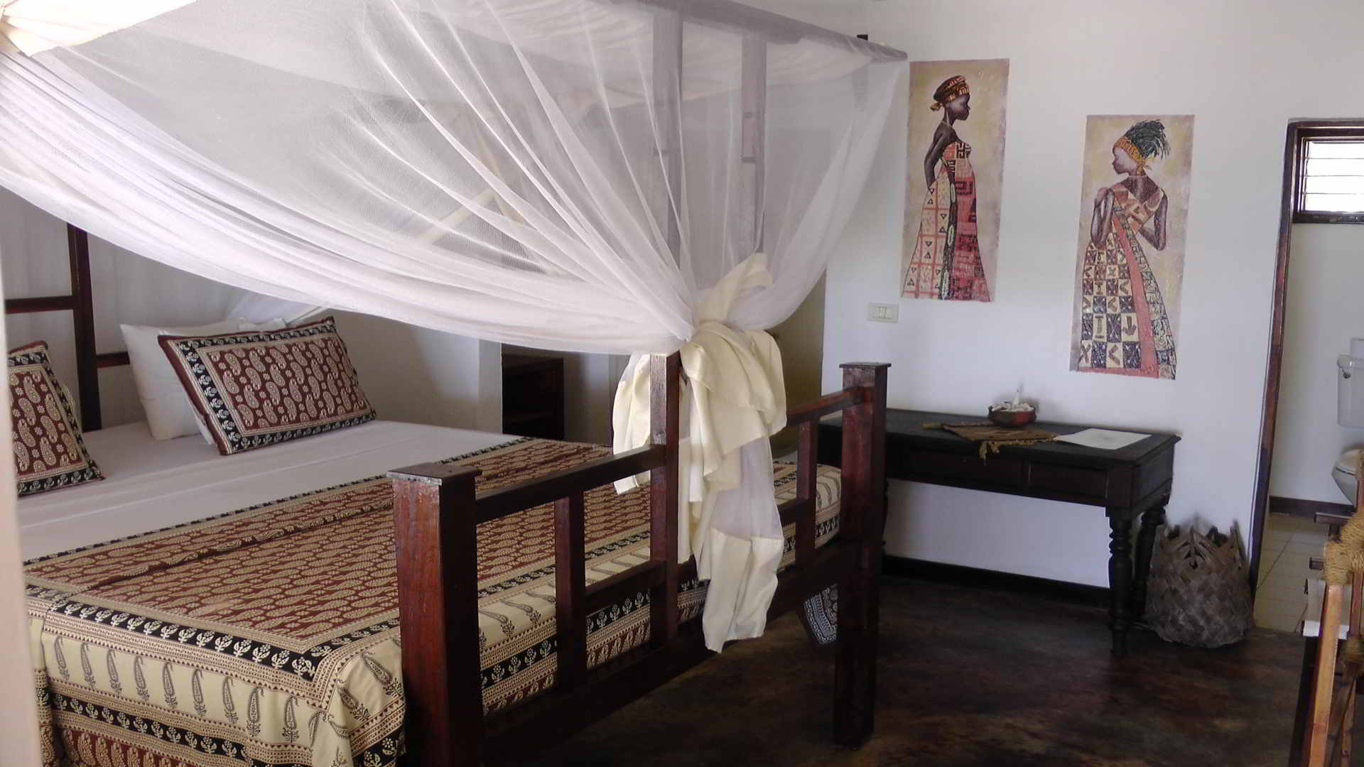 zanzibar hotel resort accomodation 1
