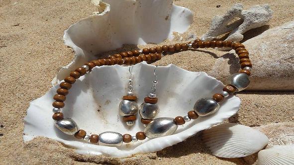 Chapwani zanzibar hotel resort beach jewelry