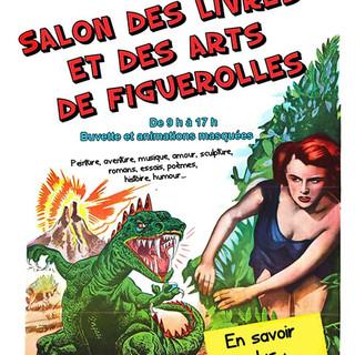 Salon du livre et des arts de Figuerolles