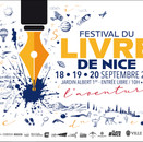 Festival du livre de Nice