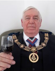 A Message from the RW Pro Provincial Grand Master and ME Grand Superintendent