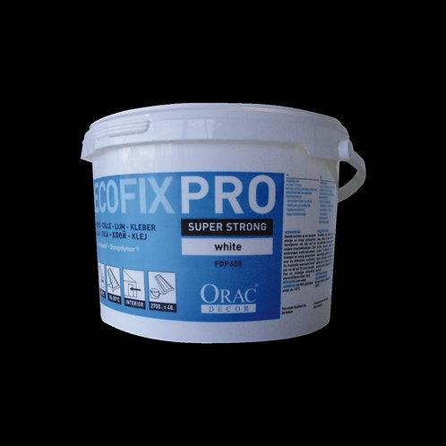 Coving Adhesive FDP600 DecoFix Pro 4.2Litre Tub
