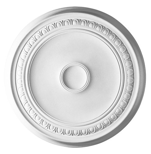 R77 ROSETTE CEILING ROSE 620mm (1 Pack)