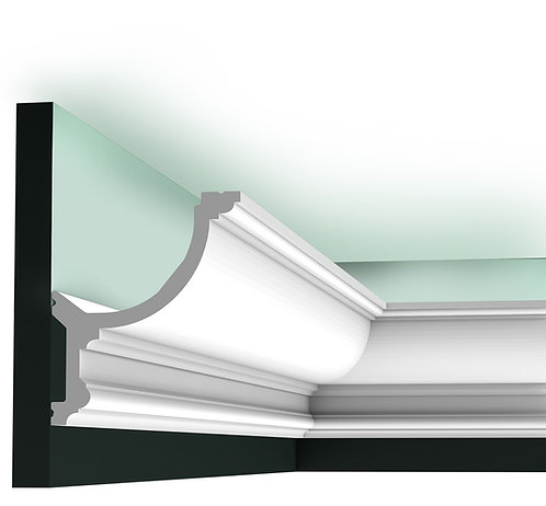 C901 LED COVING THE LONDON CORNICE 2m