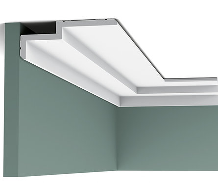 led step coving