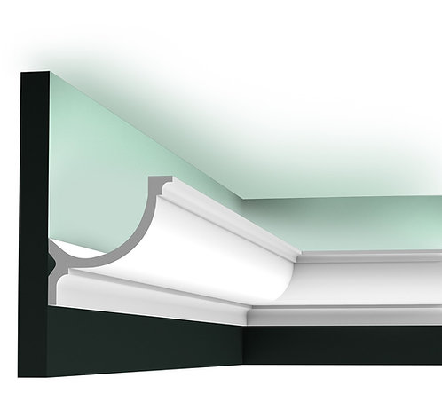 C902 THE LONDON LED COVING INDIRECT LIGHTING  2m