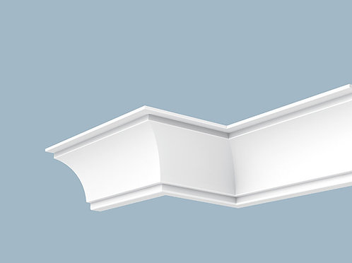 Exterior Cornice from coving shop