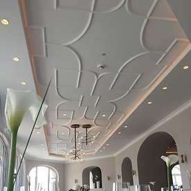 ceiling coving