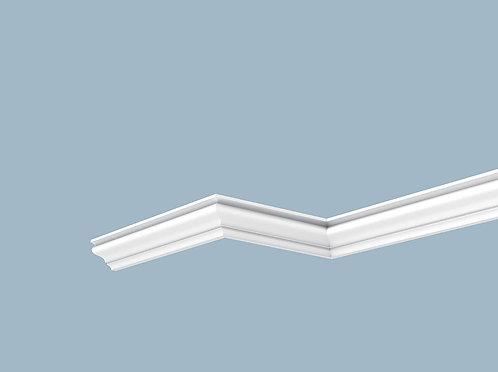 Profile C800 Exterior Cornice PU 2m Length