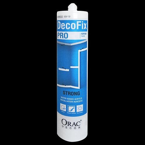 Coving Adhesive FDP500 DecoFix Pro 310ml