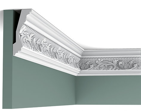 floral coving small