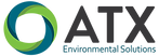ATX ENVIRONMENTAL SOLUTIONS LOGO