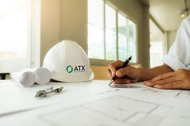 ATX Environmental Solutions HVAC Engineer at Work