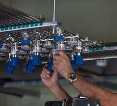 Semiconductor Process Piping