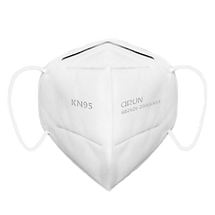 KN95 Face Mask in a Care Package