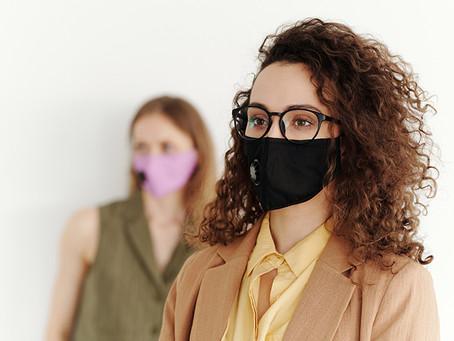 Austin Mandates Face Masks