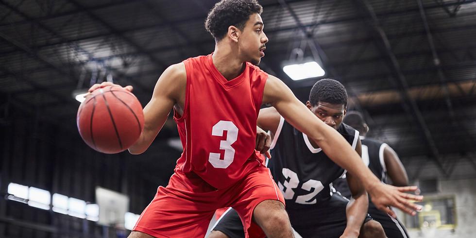 Webinar: Play Basketball & Study in the USA