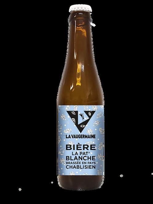VAUGERMAINE BLANCHE X 12