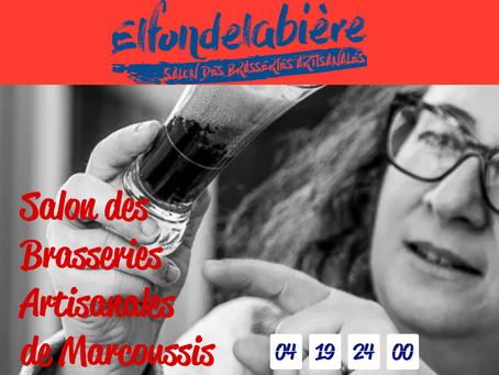 Ce week-end, La Vaugermaine fait salon avec Elfondelabière