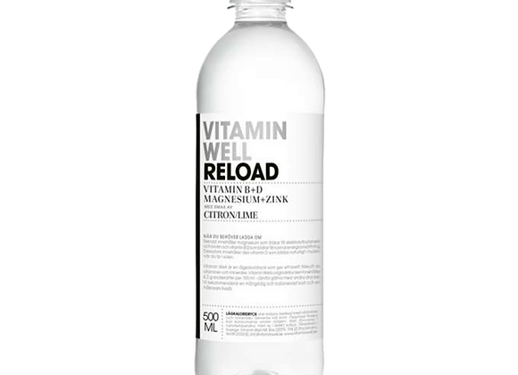 Vitamin Well - Reload