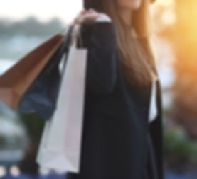 Zoë Rodrigues Personal Shoppig services