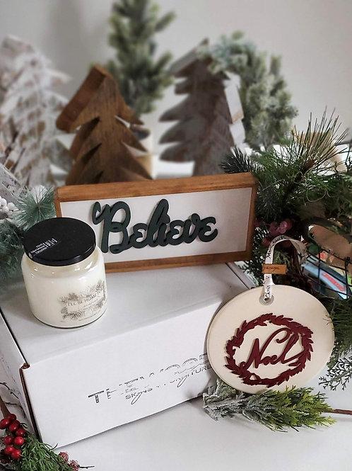 Believe + Noel Gift Bundle