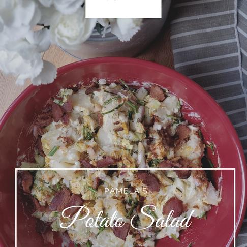 Pamela's Potato Salad