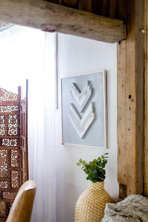 Delilah- Dreamy Arrow Wall Art