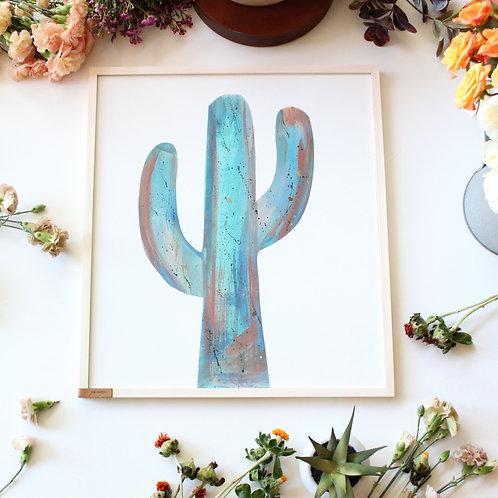 Desert Chic Cactus