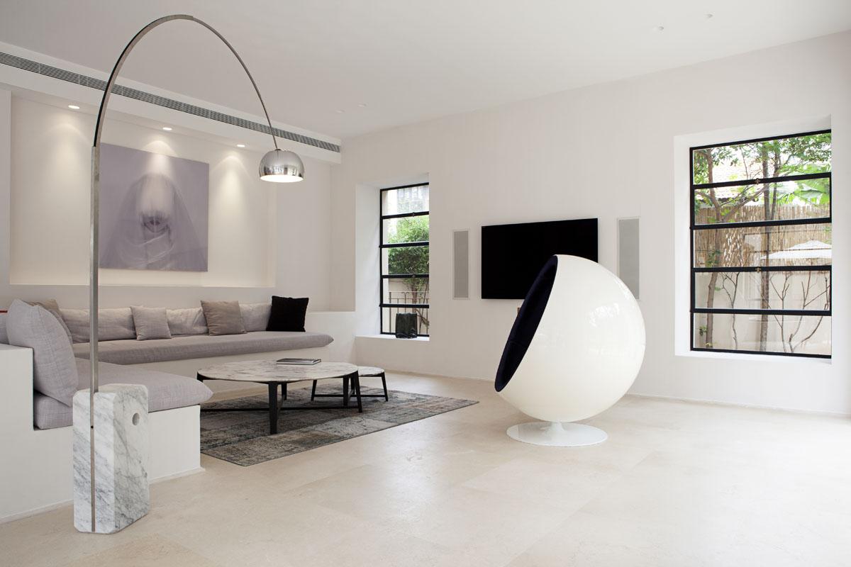 עיצוב: ז'אן קלוד בק