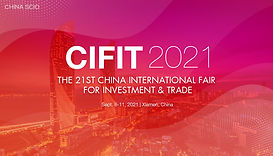 China International Fair for Investment and Trade