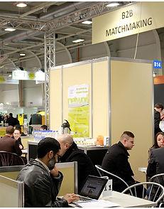 IndustryMatchmaking 2015 - Време за бизн