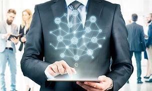 """Център за външноикономическо сътрудничество към Българска стопанска камара, Enterprise Europe Network организира уебинар на тема: """"Приложение на децентрализирани технологии (блокчейн) в бизнеса"""". Уебинарът се проведе на 25.11.2020  от 13:30-14:30 ч.   Блокчейн постепенно намира приложение в бизнеса и публичния сектор, но все още са малко примерите за работещи продукти на базата на децентрализирани технологии. Съществуват и формирани стереотипи, че блокчейн се използва основно за криптовалути или спекулативни сделки. Но всъщност тази технология ще е в основата на огромна трансформация - децентрализиран и програмируем интернет, в който хората имат контрол и собственост върху своите данни. Блокчейн ще позволи синхронизацията на данни в глобален план, ще има важна роля в управлението на новите класове дигитални активи и ще гарантира прозрачност и проследяемост при управление на процеси с повече участници.   В този уебинар Емилиян Енев от ReCheck представи някои важни аспекти от състоянието на блокчейн сега и какво вероятно ще се случи през следващите години.   Уебинарът включват:  - За какво можете да използвате блокчейн сега? - Европейската блокчейн мрежа - European Blockchain Service Infrastructure - Какво се случва в областта на регулациите? - Възникващи стандарти - Предизвикателства и ограничения за използването на блокчейн  Пълен запис на уебинара може да намерите на този линк:  https://www.youtube.com/watch?v=73TAoPxMM9I&feature=youtu.be  За повече информация: Христина Каспарян, ierc2@bia-bg.com"""