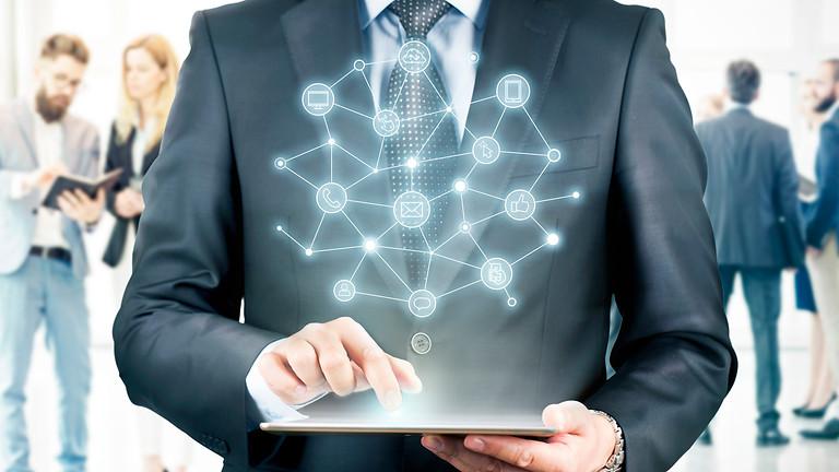 Сесии за представяне на иновативни дигитални технологии за индустриална оптимизация