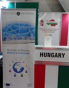 Унгарска бизнес делегация се срещна с бъ