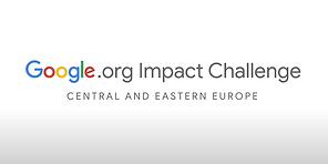 Отваряне на фонд от €2 мил. за дигитално включване: Google.org Impact Challenge CEE