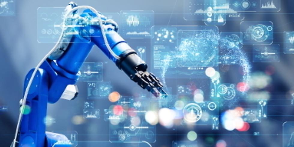 Виртуални двустранни срещи (B2B) по време на  International Machinery Forum 2021 - The Factory of Tomorrow