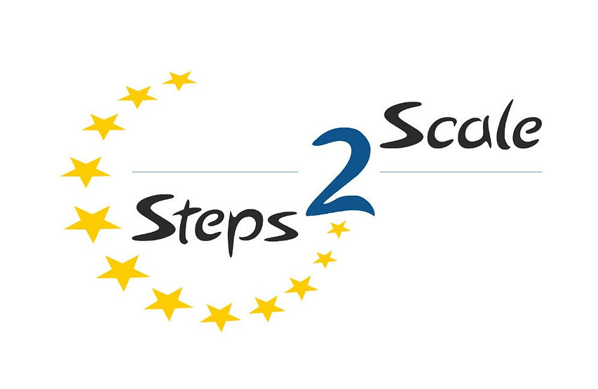 S2S- EU steps up to scale-up management