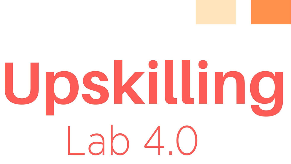 UpSkilling Lab 4.0 EN