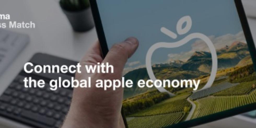 Виртуални двустранни срещи (B2B) по време на Interpoma Business Match 2020