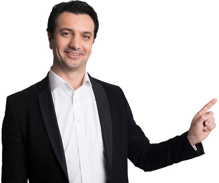 Kadir Akar: kostenloser Videokurs mit Noten für fortgeschrittene Pianisten