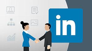 LinkedIn Advertising Marketing