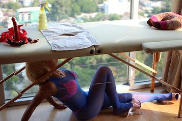 Massage Table Expert