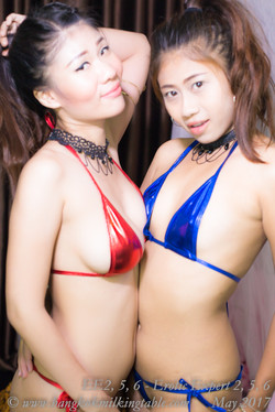 Erotic Expert 2, 5, 6 - string bikini - Bangkok Escort Massage Milking 0517-93