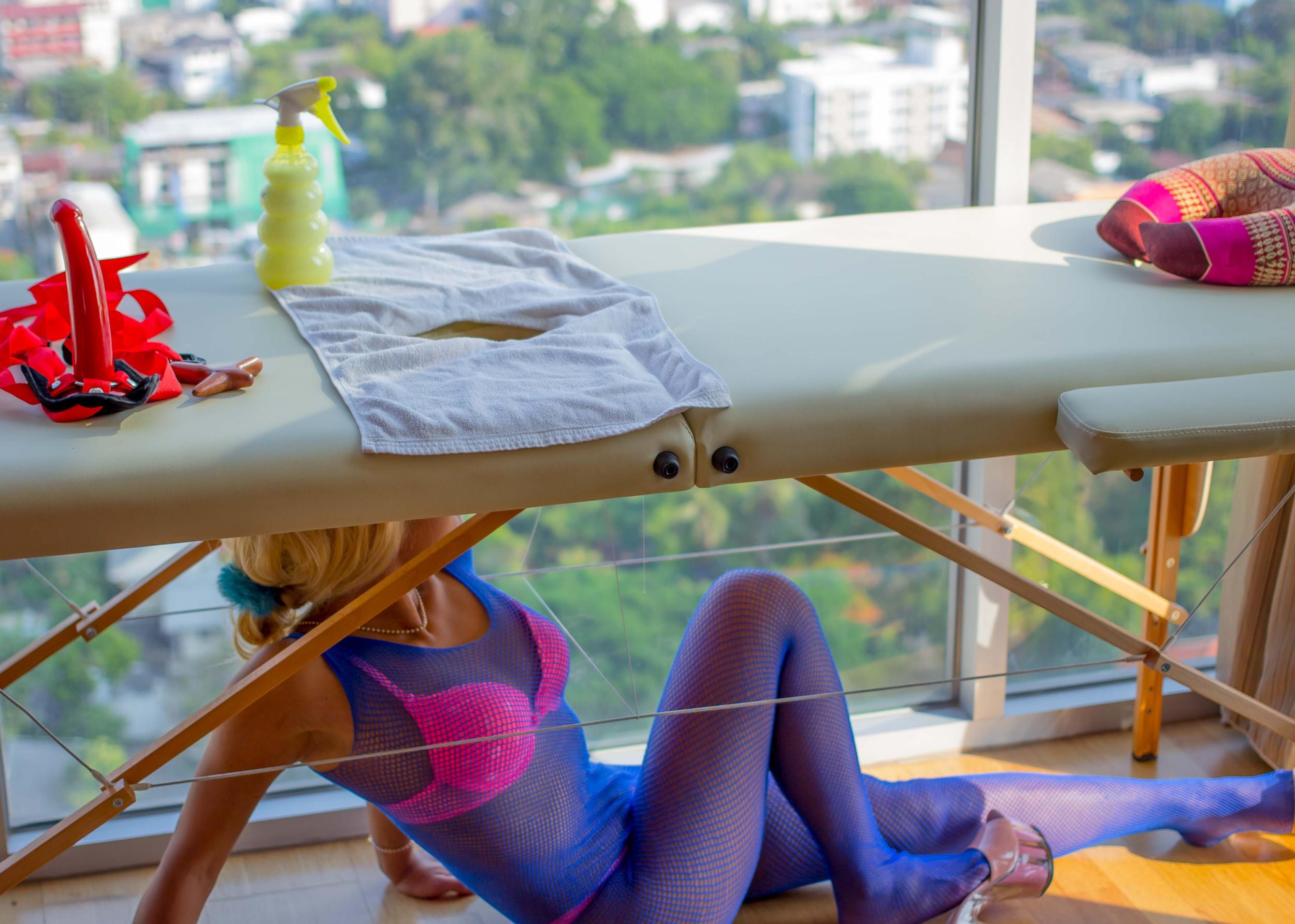 Services and Rates - Bangkok Milking Massage Table